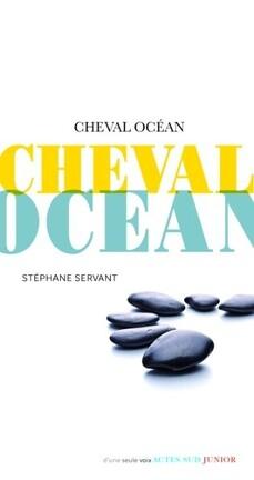 Couverture du livre : Cheval Ocean