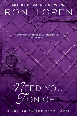 Couverture de Le ranch, tome 6 : Need you tonight