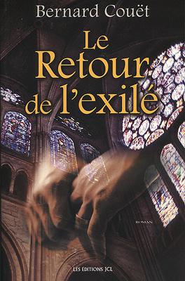 Couverture du livre : Le Retour de l'exilé