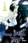 Sennen no Yuki Tome 1