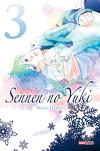 Sennen No Yuki Tome 3
