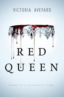 Couverture de Red Queen, Tome 1