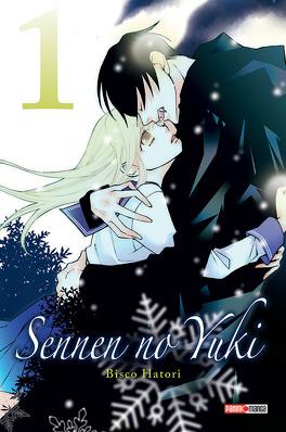 Couverture du livre : Sennen no Yuki Tome 1