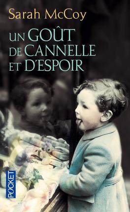 Couverture du livre : Un goût de cannelle et d'espoir