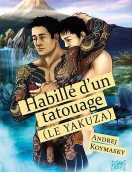 Couverture du livre : Habillé d'un tatouage