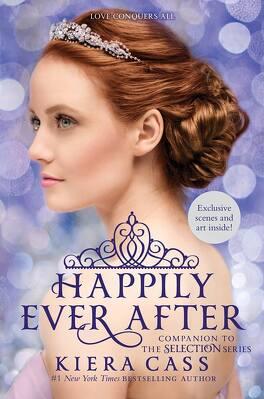 Couverture du livre : Happily Ever After