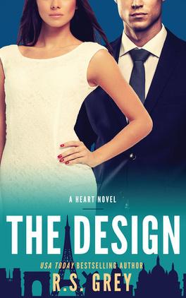 Couverture du livre : Heart, Tome 2 : The Design