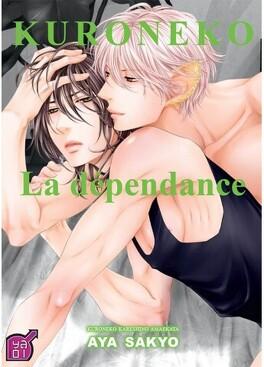 Couverture du livre : Kuroneko - La dépendance