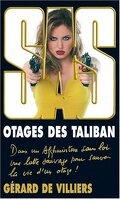 SAS, Tome 170 : Otages des Taliban