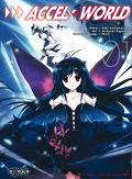 Accel World, Tome 1 (Manga)