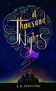 A Thousand Nights, Tome 1