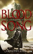 Blood Song, Tome 2 : Le Seigneur de la Tour