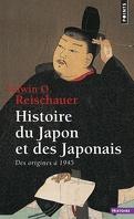 Histoire du Japon et des Japonais, Tome 1 : Des origines à 1945