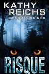 couverture Tory Brennan, Tome 4 : Risque