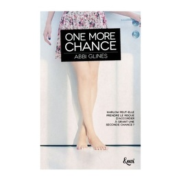 Couverture du livre : Chances, Tome 2 : One More Chance