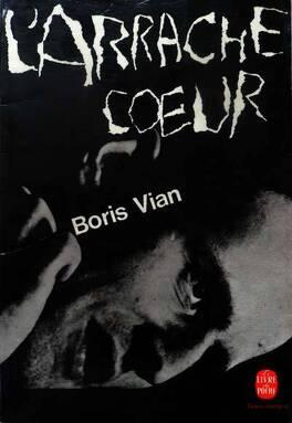 Couverture du livre : L'Arrache-coeur