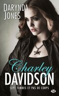 Charley Davidson, Tome 7 : Sept tombes et pas de corps