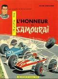 Michel Vaillant, tome 10 : L'Honneur du Samouraï