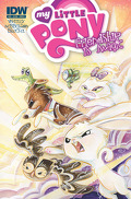 My Little Pony, tome 23