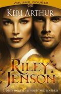 Riley Jenson, Tomes 7 & 8
