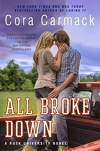 Rusk University, tome 2 : All Broke Down