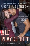 Rusk University, tome 3 : All Played Out