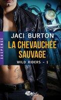 Wild Riders, Tome 1 : La Chevauchée Sauvage