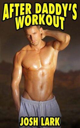 Couverture du livre : After Daddy's Workout