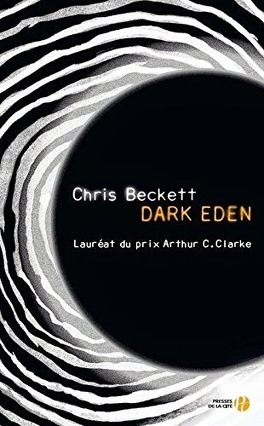 Couverture du livre : Dark Eden