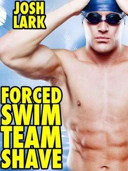 Couverture de Forced Swim Team Shave