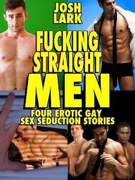 Couverture du livre : Fucking Straight Men Bundle