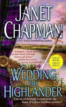 Couverture du livre : Highlanders, Tome 3 : Wedding the Highlander