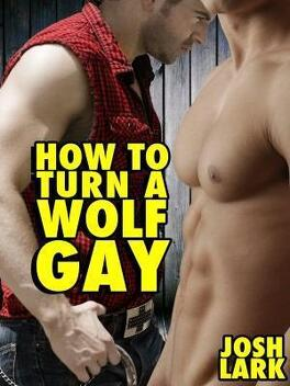 Couverture du livre : How to Turn a Wolf Gay