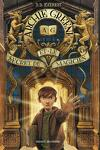 couverture Archie Greene, Tome 1 : Archie Greene et le secret du magicien