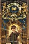 couverture Archie Greene, Tome 1 : Archie Greene et le secret du magicien