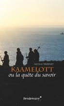 Kaamelott ou la quête du savoir