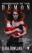 Kara Gillian, Tome 7 : Vengeance of the Demon