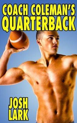 Couverture du livre : Studs of Saint Jock College, Tome 1 : Coach Coleman's Quarterback