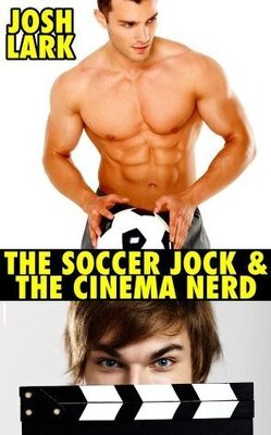 Couverture de The Soccer Jock and the Cinema Nerd