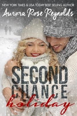 Couverture du livre : Les frères Mayson, Tome 4.5 : Second Chance Holiday