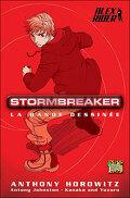 Alex Rider, Tome 1 : Stormbreaker (Bande dessinée)