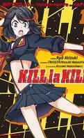 Kill la Kill, Tome 1