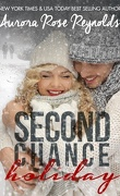 Les frères Mayson, Tome 4.5 : Second Chance Holiday