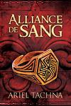 couverture Partenariats de Sang, Tome 1 : Alliance de sang