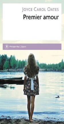 Couverture du livre : Premier amour