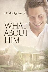 Couverture du livre : What About Him