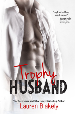 Couverture du livre : Caught Up In Love, Tome 3 : Trophy Husband