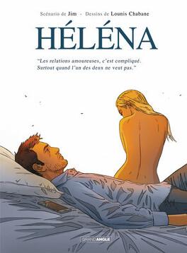 Couverture du livre : Héléna, Tome 2