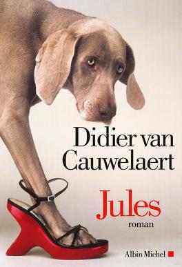 Couverture du livre : Jules, Tome 1