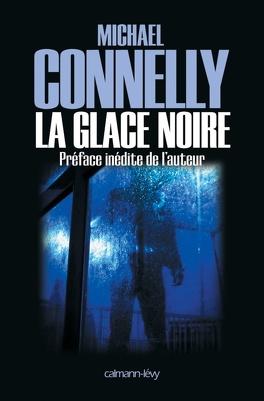 Couverture du livre : La glace noire